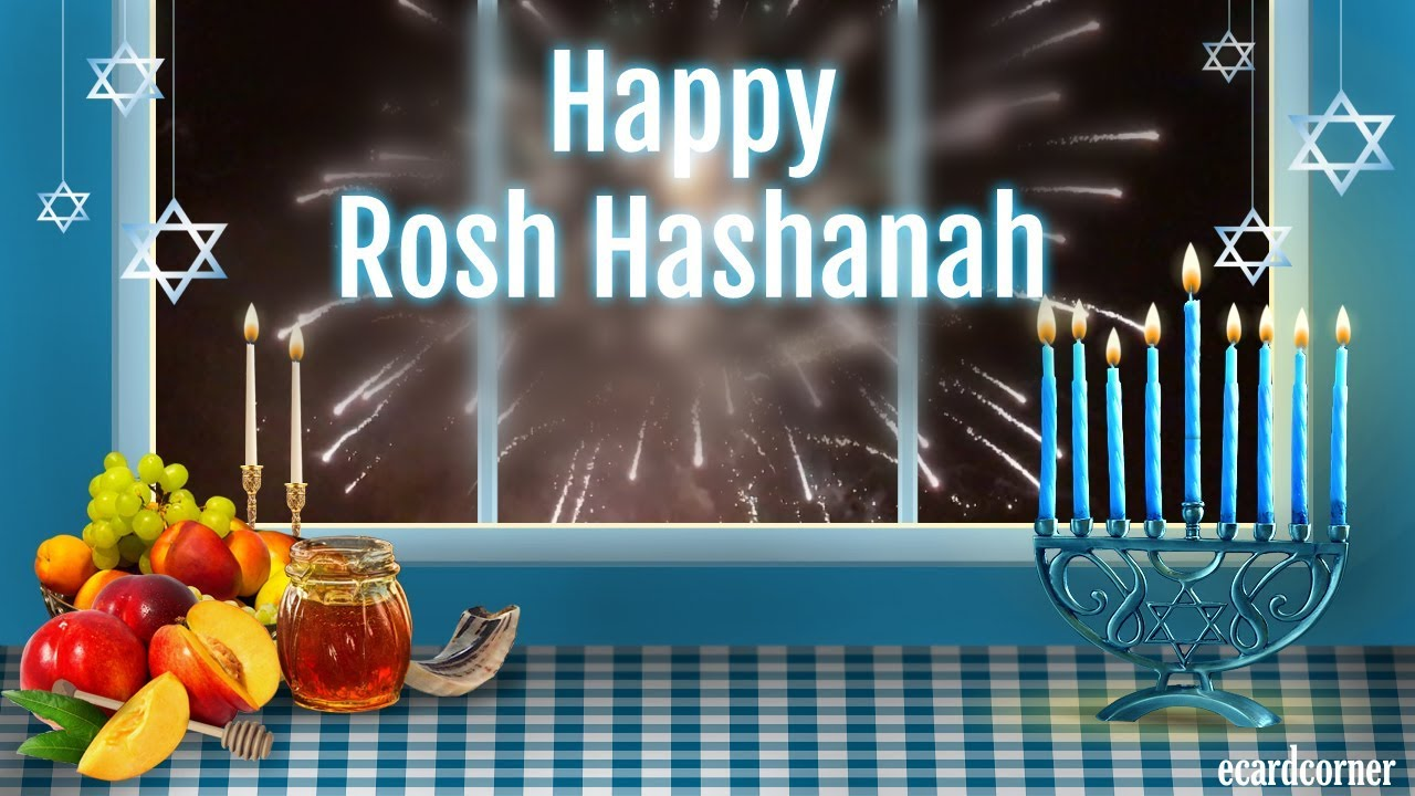 Happy Rosh Hashanah Wishes Messages Images Greetings For Friends