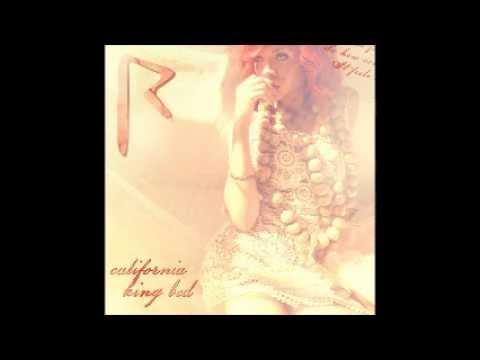 California King Bed (Acapella) - Rihanna - радио версия