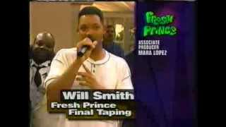 Fresh Prince of Bel-Air - Final Curtain Call