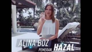 Video Pemeran Cansu dan Hazal -Antv download MP3, 3GP, MP4, WEBM, AVI, FLV Oktober 2017