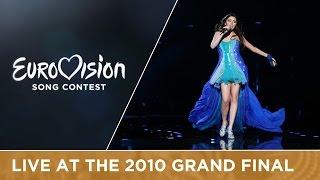 Скачать Safura Drip Drop Azerbaijan Live 2010 Eurovision Song Contest