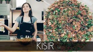 Kısır nasıl yapılır? | Merlin Mutfakta Yemek Tarifleri