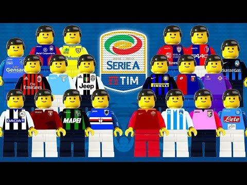 Serie A Tim Calendario.Calendario Serie A Tim 2019 2020 Spettacolo Dalle Prime Giornate Fantacalcio