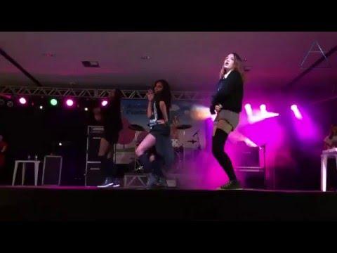E:mpty - A.Kor[But Go] Dance cover
