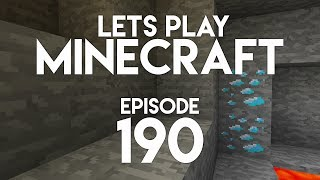 ►let's play minecraft: best cave ever! (episode 190)◄