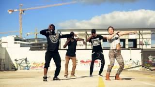 Pupilos Do Kuduro | The One Connection | AfroÐigital ← | Afro-House | Kuduro