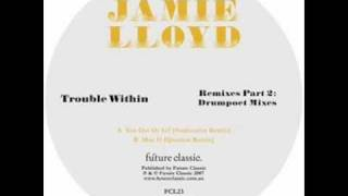 Jamie Lloyd - May I? (Quarion Remix)