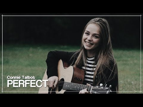 Ed Sheeran - Perfect (Connie Talbot Cover)