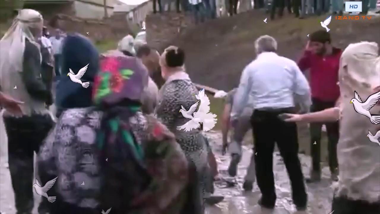 Дуакарская свадьба в дагестане
