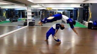 Sunn Le Zara Performed by Suraj & Sumeet / DANCE Style contemp, choreographed by Karan Gadekar