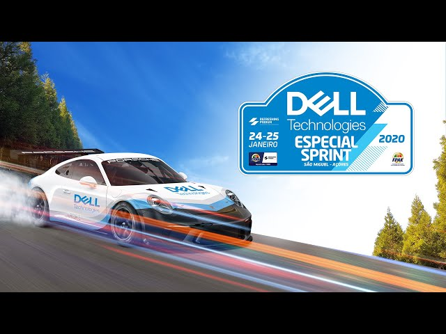 Dell Technologies Especial Sprint 2020