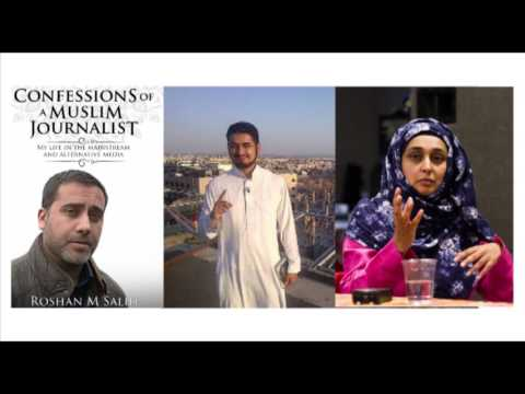 Explosive interview between Inspire FM presenter and Muslim actvists