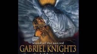 Robert Holmes - Gabriel Knight 3, Unused Beta Theme (PC)