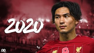 Cover images This is Why Liverpool Signed Takumi Minamino (南野 拓実) !