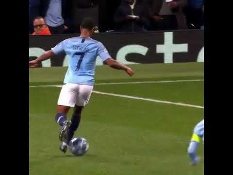 Manchester City vs Shakhtar Donetzk | Raheem Sterling Penalty Position | 100% Penalty!!!!!