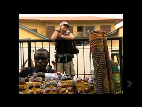 The Amazing Race - Ghana (#2)