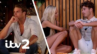 Barbie and Ken Are Over! | Love Island | ITV2