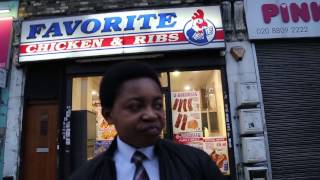 The Pengest Munch Ep. 16: Favourite (Stamford Hill)