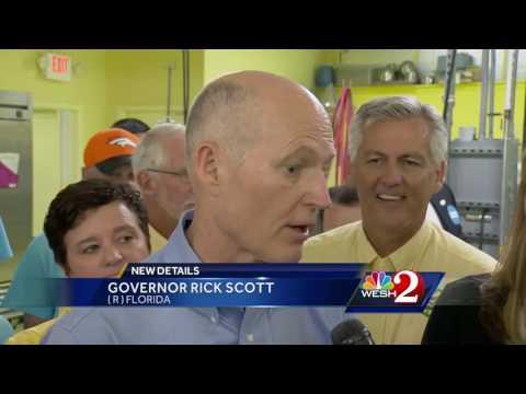 Battle between Gov. Rick Scott, State Attorney Aramis Ayala may go to court