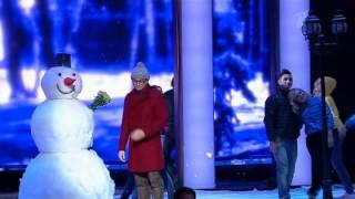 """Сергей Лазарев """"Вдоль по улице"""" (Призрак Оперы)"""