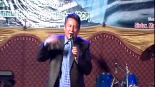 Pastor Jamil Nasir