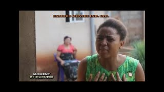 Moment of madness - 2017 latest nigerian nollywood movie