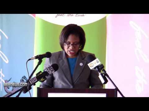 Hon Patrice Minors Tourism Developments Bermuda Feb 16th 2011