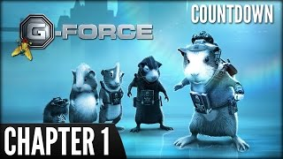 G-Force (PS3) -  Chapter 1: Countdown