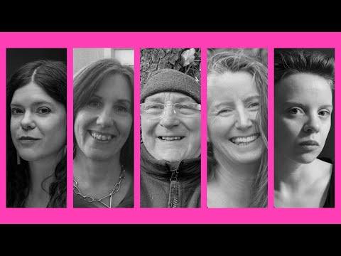 Voices of Change • Part Two: Art & Activism