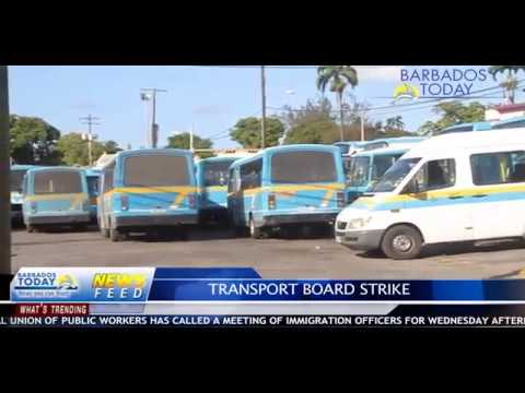 BARBADOS TODAY AFTERNOON UPDATE  UPDATE - November 13, 2017