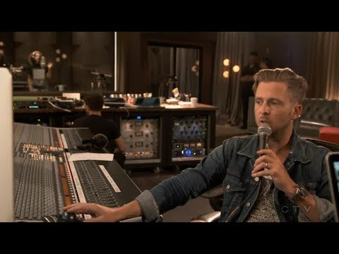 Ryan Tedder on The Launch: recording sessions & performances (part 2)