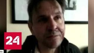 Радиомания преступник рассказал что заставило его напасть с ножом на журналисткуЭхо Москвы