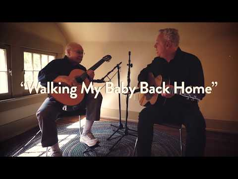 Walking My Baby Back Home [Feat. John Knowles] | Collaborations | Tommy Emmanuel Mp3