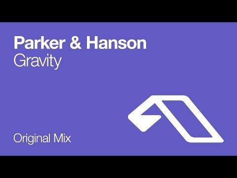 Parker & Hanson - Gravity (Original Mix)