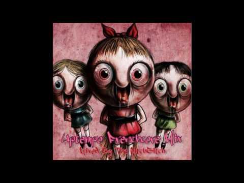 Uptempo Frenchcore Mix (October 2016)