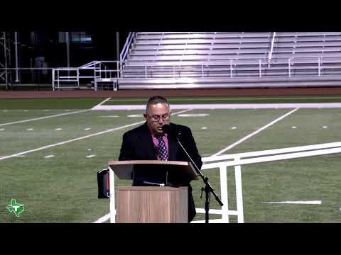 2020 Pearsall High School Graduation