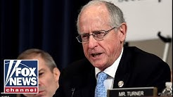 GOP Rep. grills Adam Schiff on whistleblower policy