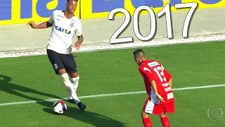 CARLINHOS ► The New Promise ● All Goals, Crazy Skills & Assists 2017 ● Corinthians ||HD|| 🇧🇷 thumbnail