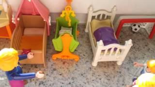Playmobil Film deutsch Die neuen Babysachen