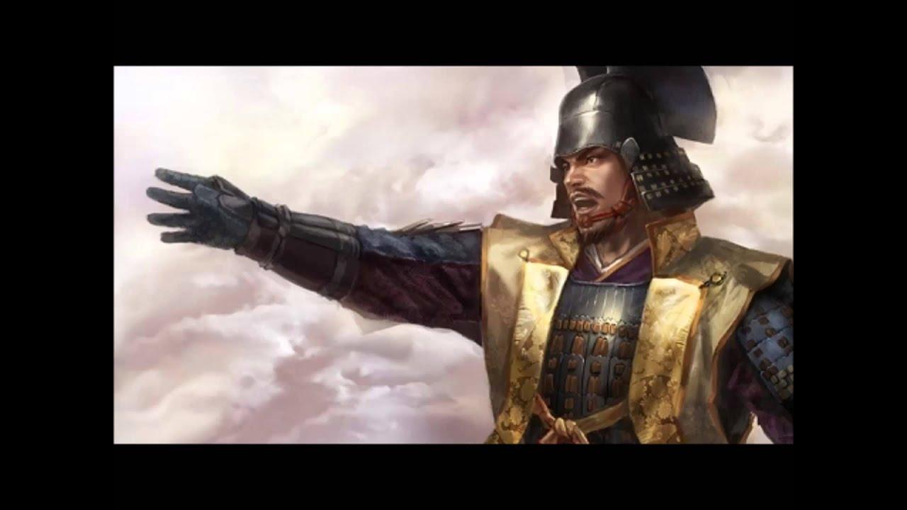 信長の野望・天道 徳川家BGM - YouTube