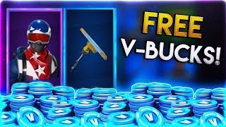 "HOW TO GET FREE V-BUCKS IN FORTNITE - ""ONLY WORKING"" APPBOUNTY HACK! - SUPER FAST V-BUCKS METHOD!"