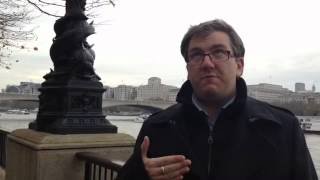 London Garden Bridge: A Bridge Too Far?