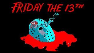 GBHBL Playtime: Friday the 13th (NES)