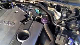 Nissan Gloria y34 VQ30DET турбо, установленно ГБО и СиличЪ Борей + вентиляторы от альтезы