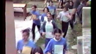 Cross Ecole Saint-Charles Camas (Novembre 1995)