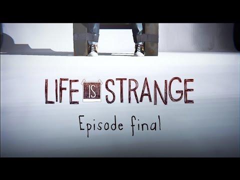 Life is Strange Episode final – trailer de lancement thumbnail