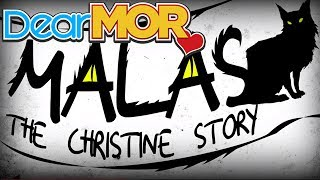 "Gambar cover Dear MOR: ""Malas"" The Christine Story 05-16-17"