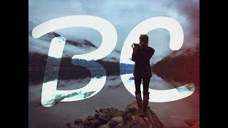 British Columbia Tourist Attractions