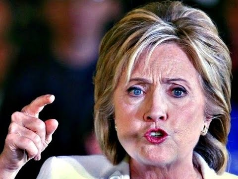 Secret Service Confirms : Hillary Clintons Election night RAGE!!!!!