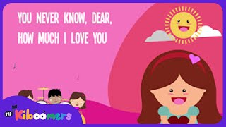 Baixar You Are My Sunshine Song for Kids | Best Nursery Rhymes for Children | The Kiboomers